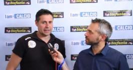 """Pagani: """"Stanchi per la rincorsa play-off? L'appetito vien mangiando"""""""