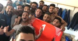 A Saracena vince il Villapiana ma alla fine è una festa di sport