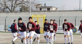 """San Marzano, continua la corsa ai playoff: col Lioni come una """"finale"""""""