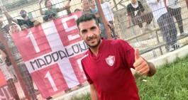 La Maddalonese festeggia la salvezza: Vitulazio battuto per 1-0
