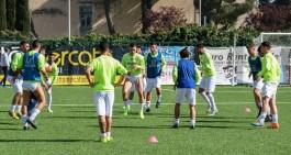 UC Bisceglie: obiettivo vittoria contro l'Alto Salento Avetrana
