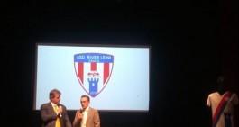 """Presentazione River Leinì - Pelella: """"Riportiamo a Leinì i ragazzi"""""""