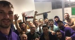 Coppa 1^ Cat- Caselle, Chiavazzese, S.Giorgio e Ovadese in semifinale!