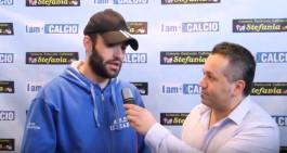 """Enrico Colombo, Sizzano: """"Domenica top, ai playoff col giusto spirito"""""""