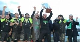 Coppa Italia Dil.: il Tre Pini ospita l'Amiternina, in palio i quarti