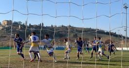 Coppa Italia Eccellenza - Canelli SDS, 1-1 nell'andata dei quarti