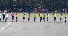 Gli highlights di Pietragalla-San Fele 3-1