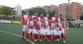 """Le Aquile Rosanero fermano la Virtus Goti: allo """"Ievoli"""" finisce 0-0"""
