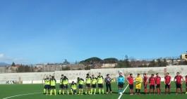 Il City Angri batte il Futbol Nocera e allunga sulle inseguitrici