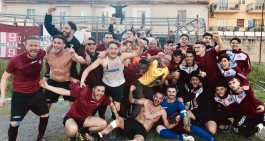 La Maddalonese è salva: il Casalnuovo è battuto da un gol di Di Pietro
