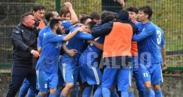 Stresa, contro Milano City la vittoria della speranza