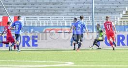 Novara-Cuneo 1-3, azzurri umiliati al Piola
