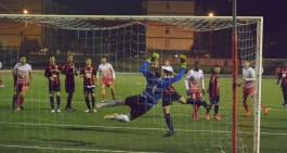 Canosa: contro la Gioventù Calcio Cerignola vietato sbagliare