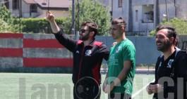"Tufara, Buonanno infiamma la torcida: ""La nostra gente vale i 3 punti"""