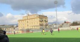 Goleada dell'Angri city al San Vito. Debutta un calciatore classe 1943