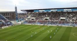 Sassuolo-Napoli 1-1, neroverdi beffato nel finale
