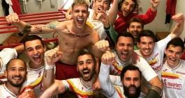 Centallo, 90' dall'Eccellenza! Atl.Torino e Panca vogliono i playoff