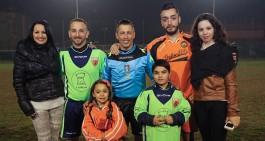 """Arbitri - Pino Lopez costretto ad """"emigrare"""" in Valsesia"""