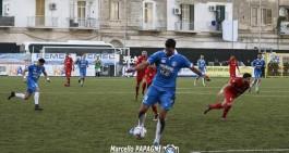 L'Unione Calcio si sveglia tardi: sconfitta di misura a Corato