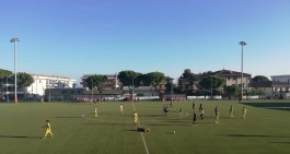 """Florio fa esplodere il """"Riccardelli"""": San Severo batte Mesagne 1-0"""