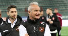 """Reggina, si pensa al Catania: Drago ha in mente un tridente """"leggero"""""""