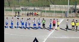 Gli highlights di Lagopesole-Pietragalla 2-0
