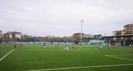 Il Marcianise vince la Coppa Promozione, Angri sconfitto per 3-0