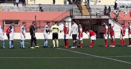 Pari Longobarda-Baronissi: in gol Melillo e il portiere Iannone