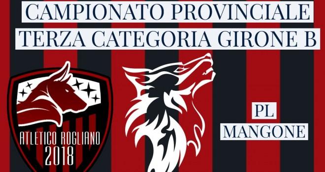 """3a Categoria Girone B, sabato c'è il """"Derby del Savuto"""""""