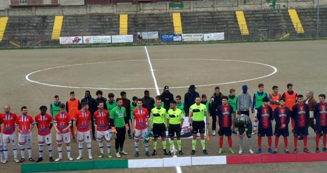Cassano vs San Fili