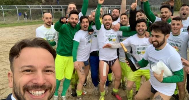 Villaggio Europa promosso in Prima categoria! U.S. Marano ai play-off