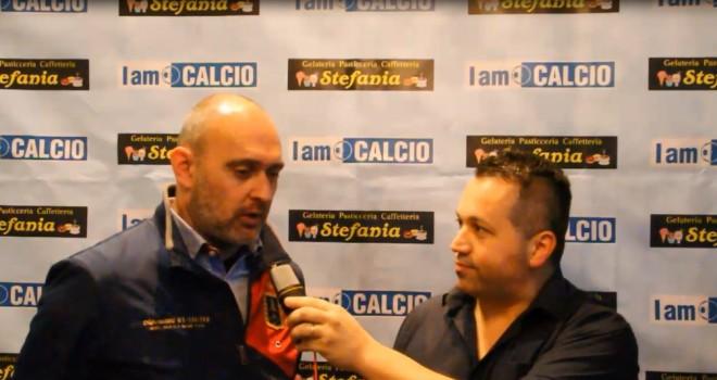 Filippo Bigi al nostro microfono