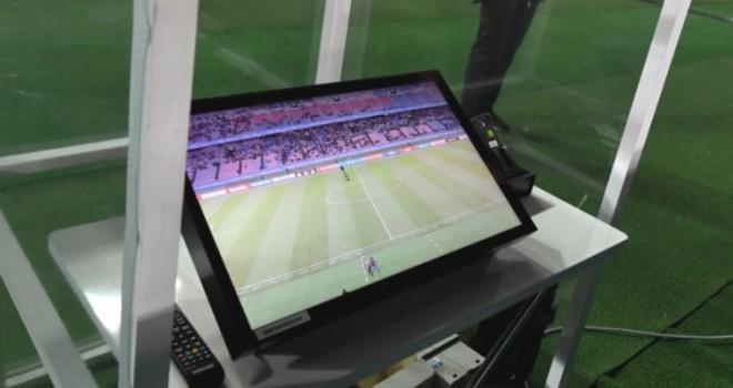 Il Var in Serie B