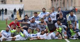 UC Bisceglie: tre gol al Brindisi e salvezza conquistata