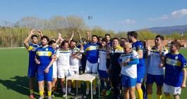 San Marco Agropoli promosso in Seconda Categoria