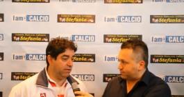 """Mister Morosini, Veruno: """"Noi sottoritmo, Lumellogno squadra esperta"""""""