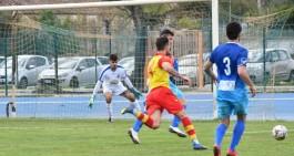 L'Agropoli si prende derby e 2° posto, la Pol.Santa Maria chiude 4a