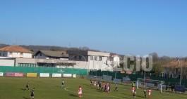 Briga-La Chivasso 2-2, Fornara beffa i torinesi all'ultimo respiro