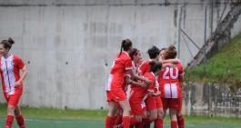 TDR 2019 - Femminile in finale contro la Liguria