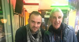 """Villaggio Europa, Libero: """"E' la partita che vale una stagione"""""""