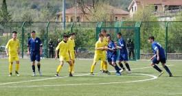 "Giovanissimi, Bolzano-Molise 3-2. Maestripieri: ""Usciamo a testa alta"""