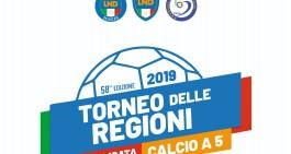 Da lunedì al 5 maggio il Tdr Futsal in Basilicata con 72 squadre