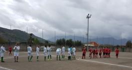 Episcopio: 5 gol al Futbol Nocera e playoff ancora possibili