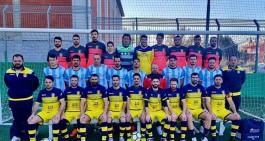 L'Acciaroli vola in 1a Categoria: vittoria del girone I e promozione