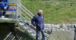 """Oleggio, Dossena più vicino al traguardo: """"Ci mancano due capolavori"""""""
