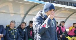SERIE C - la Viterbese esonera l'allenatore Calabro