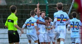 Eccellenza girone A - Verbania, ecco la svolta del campionato!