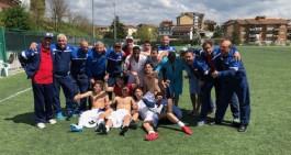 Torneo delle Regioni: Allievi, storica qualificazione ai quarti