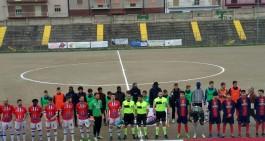 Festa Cassano: è salvezza! Brutium Cosenza e Roggiano ai play-out