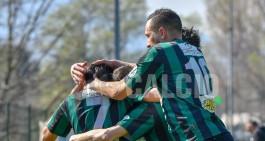 Fondotoce-Maggiora 2-3: la gallery esclusiva